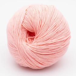 BC Garn Alba GOTS dusty rose