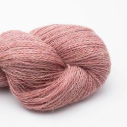 BC Garn Babyalpaca 10/2 Dark Pink Melange
