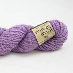 Erika Knight Vintage Wool Wisteria