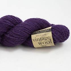 Erika Knight Vintage Wool Mulberry