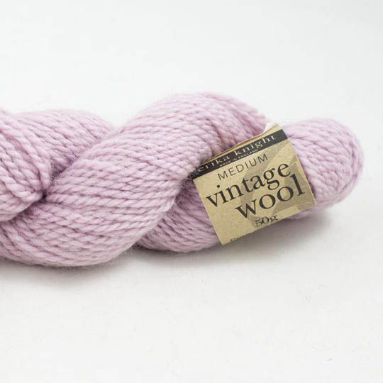 Erika Knight Vintage Wool Pretty