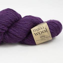 Erika Knight Maxi Wool Mulberry