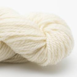 Erika Knight British Blue Wool 25g Milk
