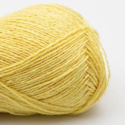 BC Garn Lino sunny yellow