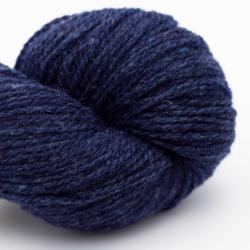 BC Garn Semilla Melange GOTS dark blue