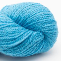 BC Garn Semilla Melange GOTS turquoise