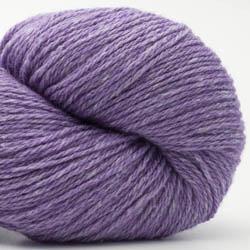 BC Garn Bio Balance GOTS purple