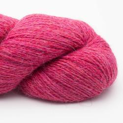 Kremke Soul Wool Alpaka Superfine Fino (100g) Fresias heather