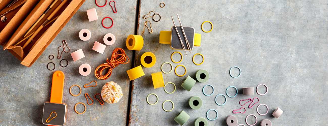 Clever Knitting Tools